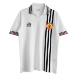 Manchester United Away Jersey Retro 1975/80