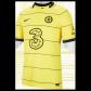 Chelsea Away Jersey 2021/22
