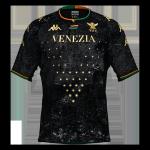 Venezia FC Home Jersey 2021/22