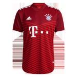 Bayern Munich Home Jersey Authentic 2021/22