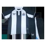 Newcastle Home Jersey Kit 2021/22 Kids(Jersey+Shorts)