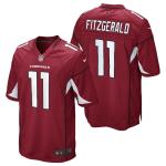 Arizona Cardinals FITZGERALD #11 Nike Player Game Jersey
