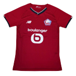 Lille OSC Home Jersey Authentic 2021/22