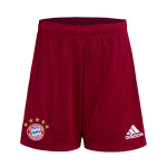 Bayern Munich Home Soccer Shorts 2021/22