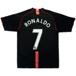 Manchester United RONALDO #7 Away Jersey Retro 2007/08