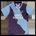 Lazio Home Jersey Retro 1995