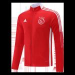 Ajax Training Jacket 2021/22 Red