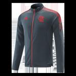 CR Flamengo Training Jacket 2021/22 Grey