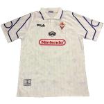 Fiorentina Away Jersey Retro 1997/98
