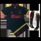 Ajax Third Away Jersey Kit 2021/22 Kids(Jersey+Shorts+Socks)