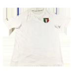 Italy Away Jersey Retro 2002