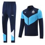 Marseille Training Kit 2021/22 - Royal (Jacket+Pants)