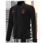 Ajax Training Jacket 2021/22 Black
