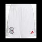 Ajax Home Soccer Shorts 2021/22