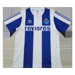 FC Porto Home Jersey Retro 1990/93