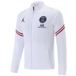 PSG Training Jacket 2021/22 White