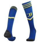 Juventus Third Away Soccer Socks 2021/22 - Kid