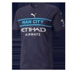 Manchester City Third Away Jersey 2021/22