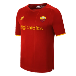 Roma Home Jersey 2021/22