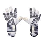 AD White ACE Goalkeeper Gloves