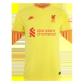 Liverpool Third Away Jersey 2021/22