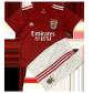 Benfica Home Jersey Kit 2021/22 Kids(Jersey+Shorts)