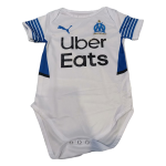 Marseille Home Jersey 2021/22 Baby