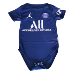 PSG Home Jersey 2021/22 Baby