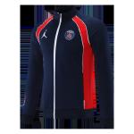 PSG Training Jacket 2021/22 Navy&Red