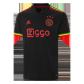 Ajax Third Away Jersey Authentic 2021/22