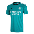 Real Madrid Third Away Jersey 2021/22