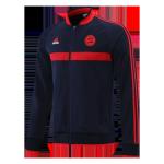 Bayern Munich Training Jacket 2021/22 Black