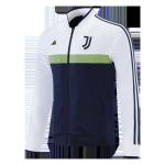 Juventus Training Jacket 2021/22 White&Navy