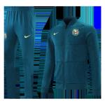 Club America Training Kit 2021/22 - Blue (Jacket+Pants)