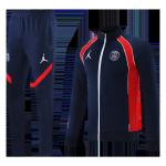 PSG Training Kit 2021/22 - Navy (Jacket+Pants)