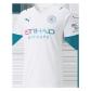 Manchester City Away Jersey 2021/22