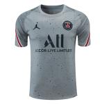 PSG Training Jersey 2021/22 - Gray
