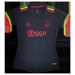 Ajax Third Away Jersey 2021/22 Women