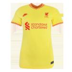 Liverpool Third Away Jersey 2021/22 Women