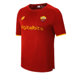 Roma Home Jersey Authentic 2021/22