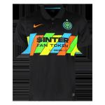 Inter Milan Third Away Jersey Authentic 2021/22