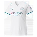 Manchester City Away Jersey 2021/22 Women