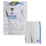 Boca Juniors Away Jersey Kit 2021/22 (Jersey+Shorts)