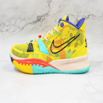 KYRIE 7 '1 WORLD 1 PEOPLE'
