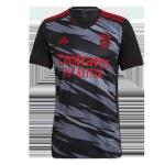 Benfica Third Away Jersey 2021/22