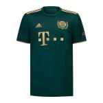 Bayern Munich Fourth Away Jersey Authentic 2021/22
