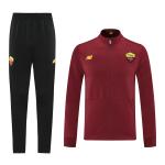 Roma Training Kit 2021/22 - Red (Jacket+Pants)