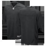 Las Vegas Raiders Nike Black Game Jersey