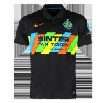 Inter Milan Third Away Jersey 2021/22