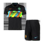 Inter Milan Third Away Jersey Kit 2021/22